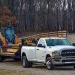 2020 Ram 3500 Prices Reviews And Pictures Edmunds