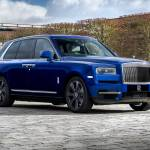 2020 Rolls Royce Cullinan Prices Reviews And Pictures Edmunds