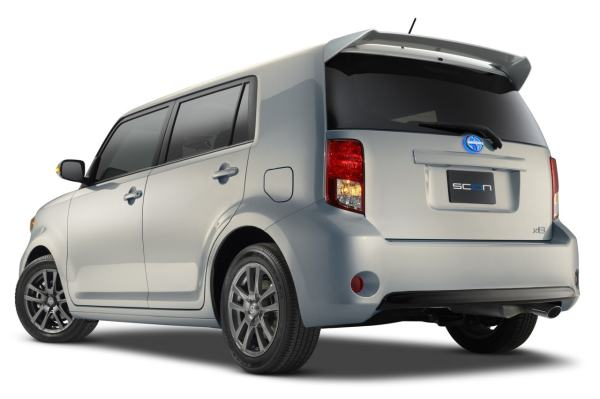 Used 2013 Scion xB for sale - Pricing & Features | Edmunds