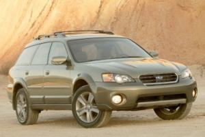Used 2007 Subaru Outback: True Cost to Own | Edmunds