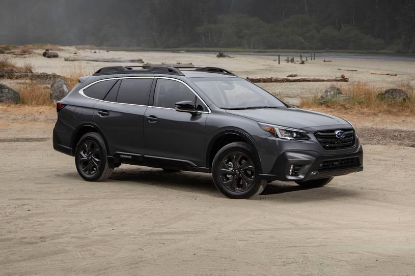 2020 Subaru Outback Pictures 376 Photos Edmunds