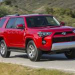 2021 Toyota 4runner Prices Reviews And Pictures Edmunds