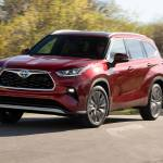 2021 Toyota Highlander Hybrid Prices Reviews And Pictures Edmunds