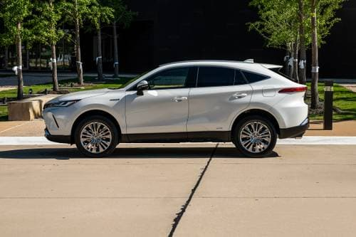 Should you buy a 2021 toyota venza hybrid? 2021 Toyota Venza Prices Reviews And Pictures Edmunds