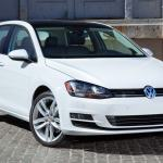 2015 Volkswagen Golf Review Ratings Edmunds