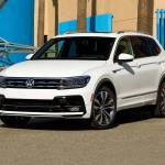 2021 Volkswagen Tiguan Prices Reviews And Pictures Edmunds