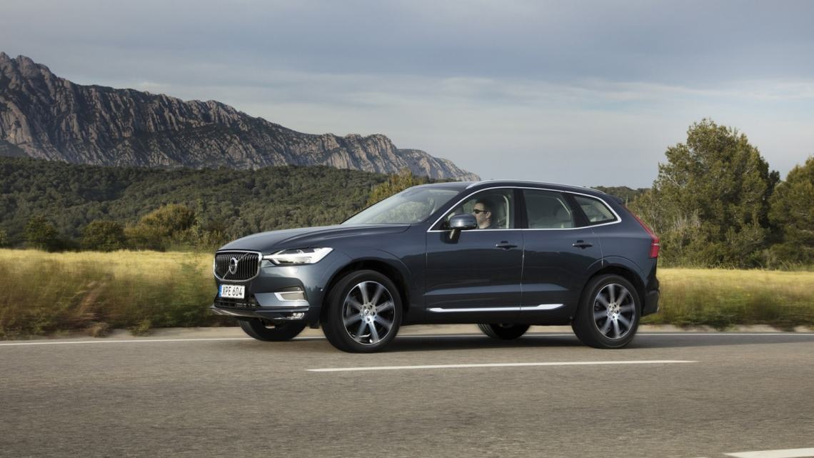 2019 volvo xc60 pricing, features, ratings and reviews | edmunds
