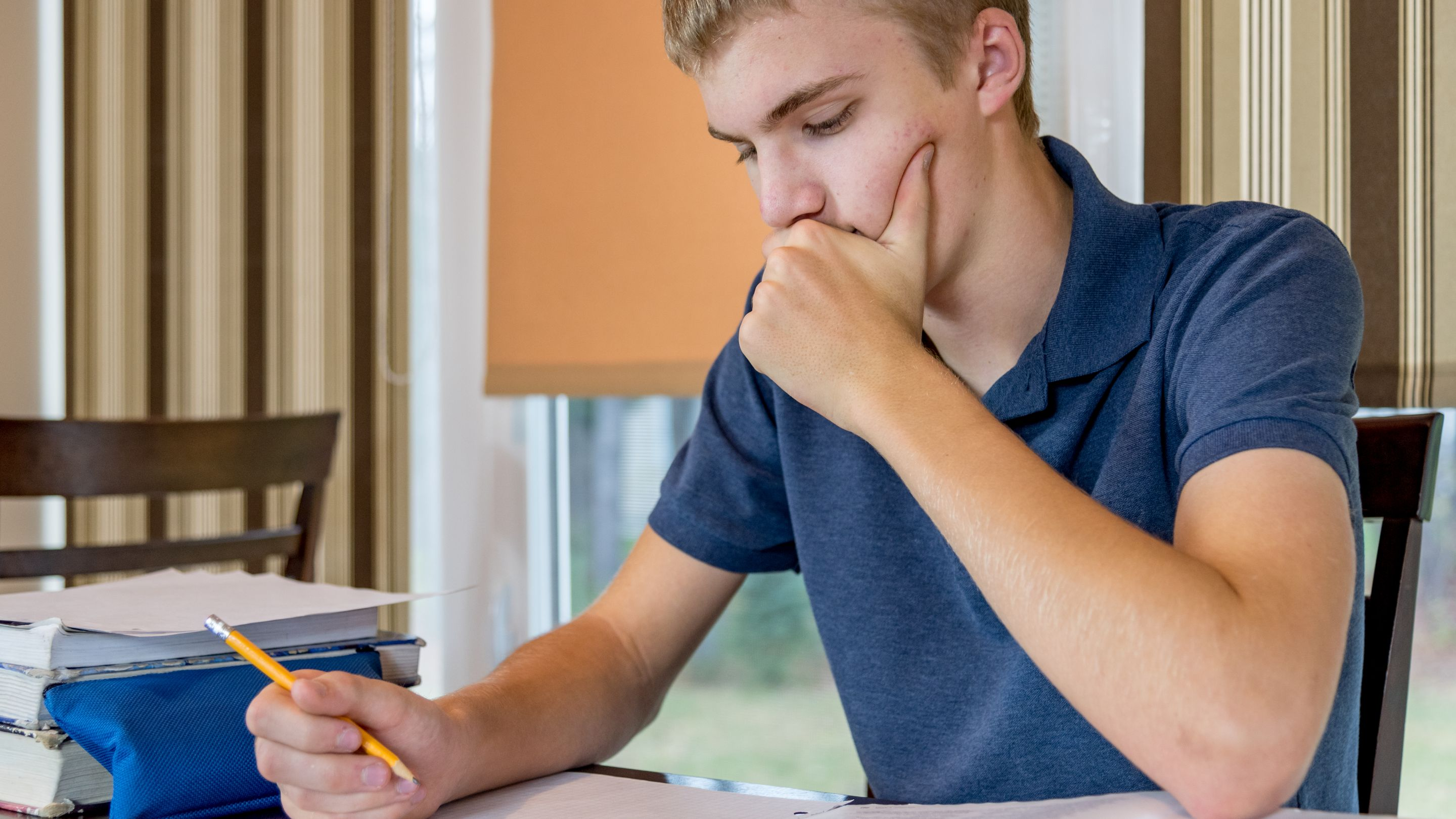 The Science Behind Student Stress