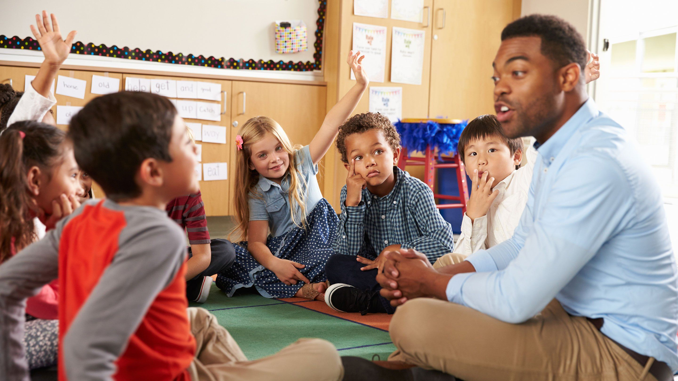 What I Ve Learned From Special Ed Teachers