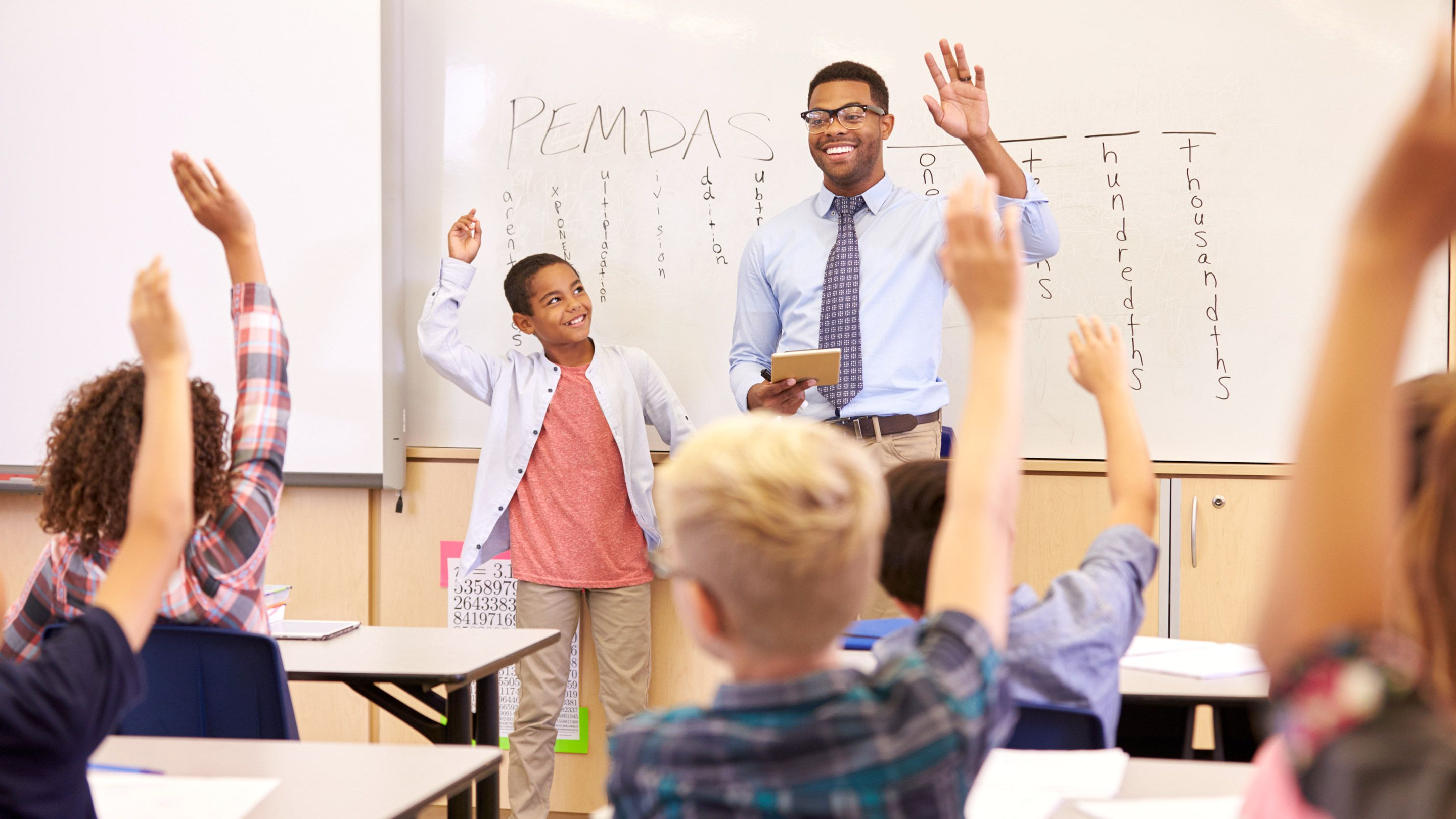 5 Principles Of Outstanding Classroom Management