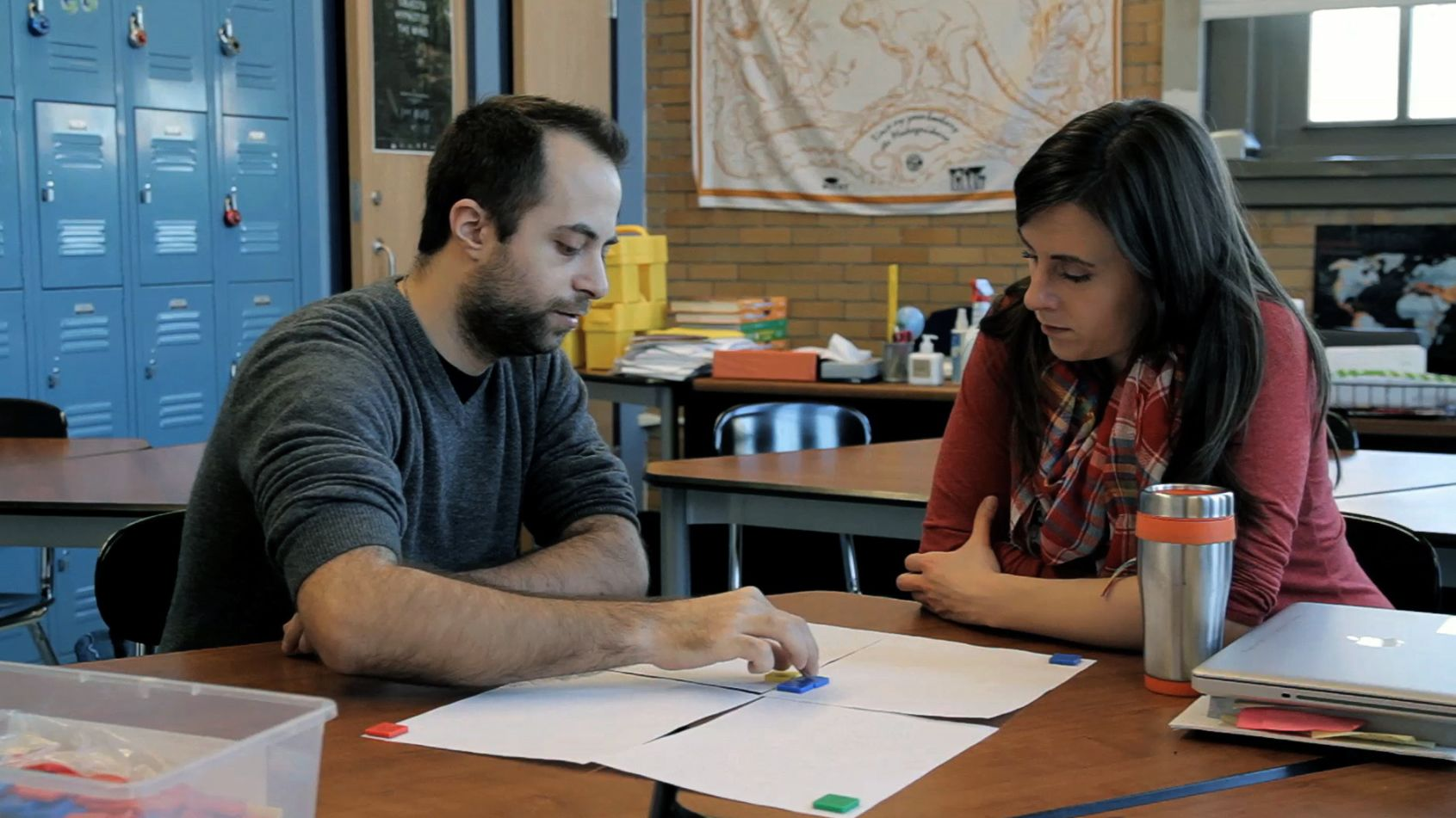 There S No I In Teacher 8 Tips For Collaborative Planning
