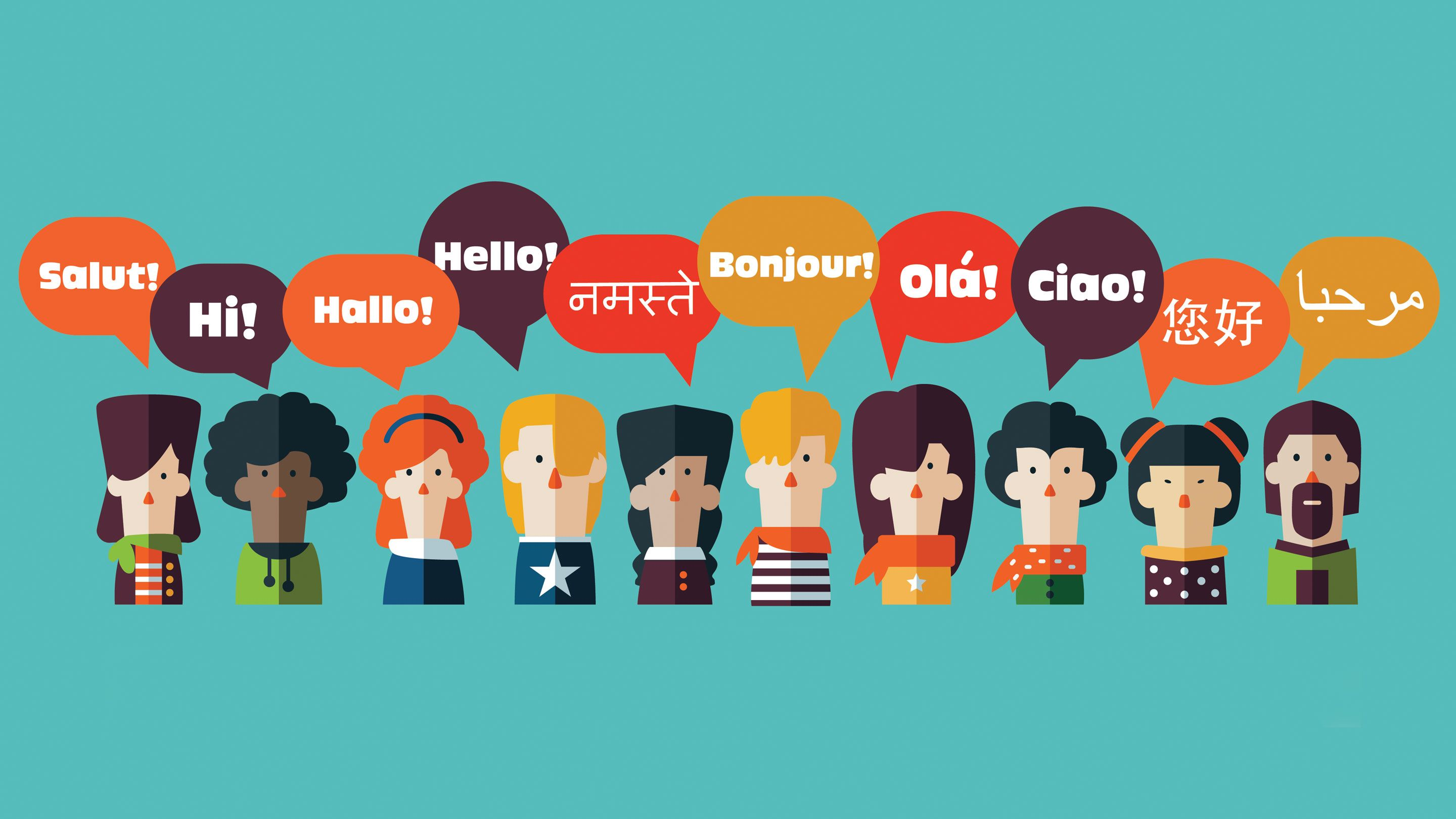 Resources For Teaching English Language Learners