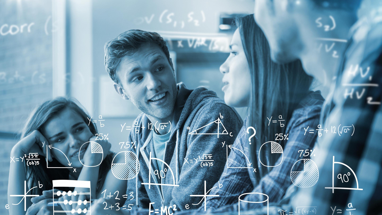 Math Worksheet High School Critical Thinking