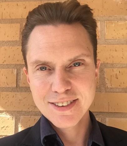 Torbjörn Andersson Säkerhet