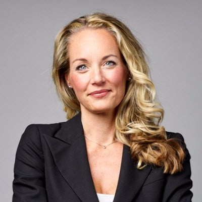 Lisa Gunnarsson, LinkedIn