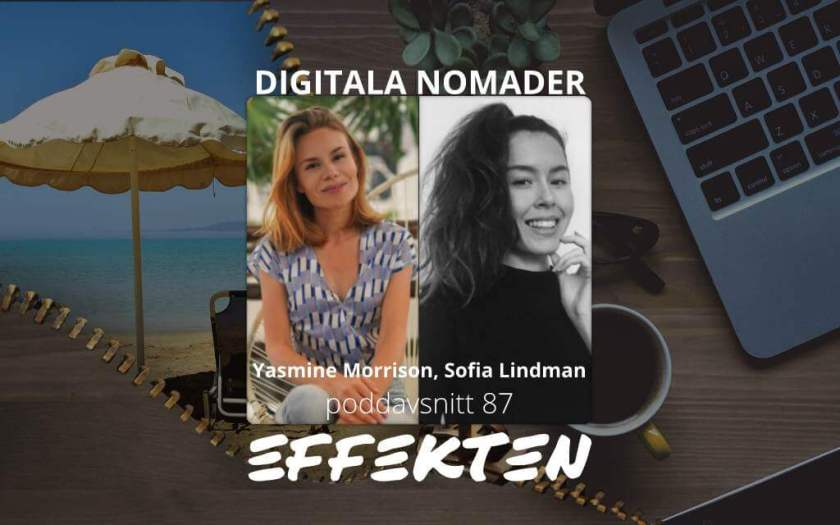 digitala nomader