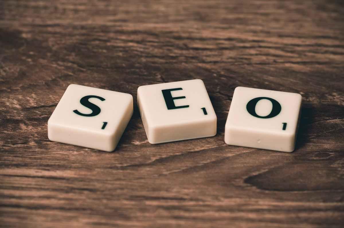 Tänk search intent inom SEO