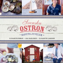 Svenska Ostron – havets juveler Inbunden