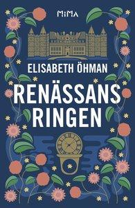 """""""Oerhört medryckande läsning. Elisabeth Öhman har knäckt koden."""""""