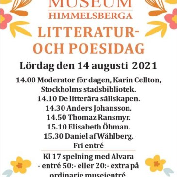 """Om """"Ölands kvinnliga klockare"""" på Ölands Museum Himmelsberga"""