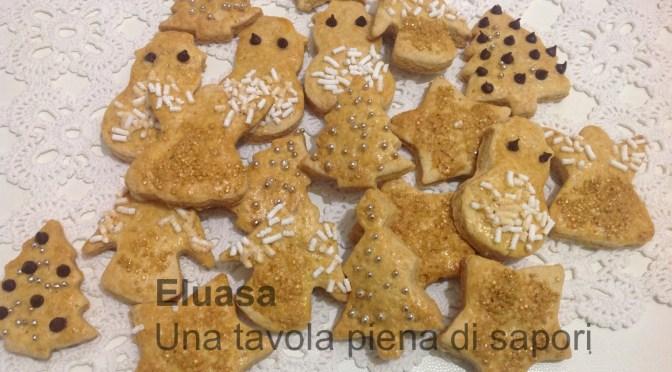 biscottini della befana, le pastette di mia mamma