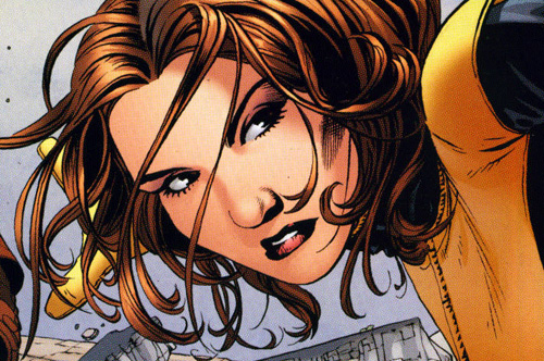 Kitty Pryde Character Emma Frost Files