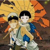 Anime - Grave of the Fireflies (1988)