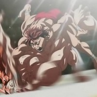 Anime - Grappler Baki (2001)
