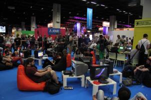 EmuGlx - Gamescom 2013 - Image22