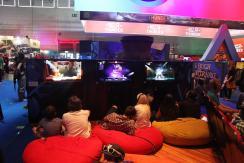 EmuGlx - Gamescom 2013 - Image25