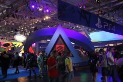 EmuGlx - Gamescom 2013 - Image26