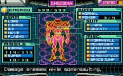 Metroid Zero Mission (1)