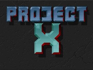 Projectx01