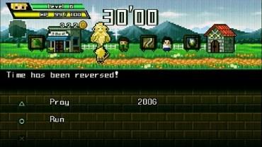 Half-Minute Hero PSP (2)