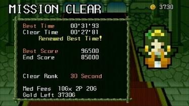 Half-Minute Hero PSP (5)