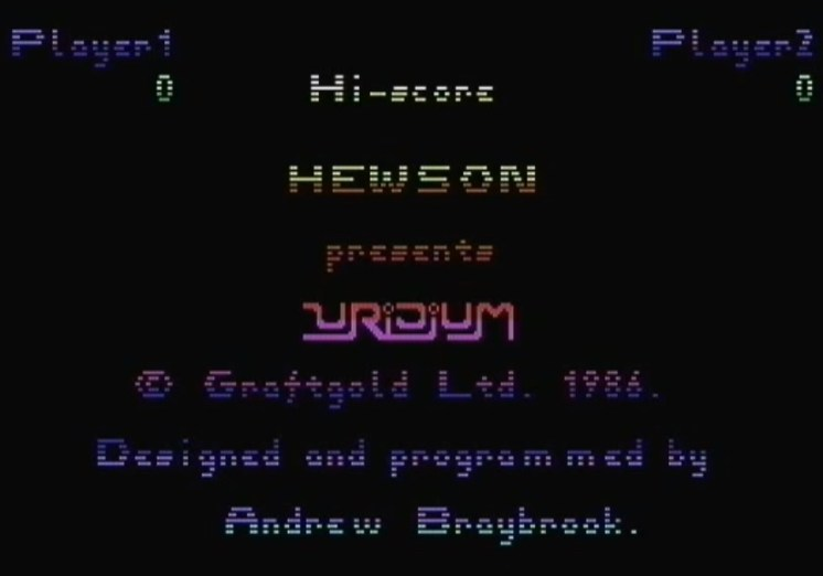 Uridium0000