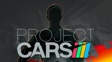 Project Cars cover