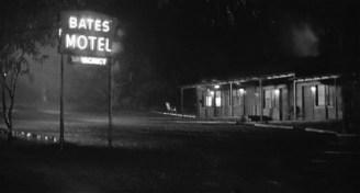 Motel Bejts iz Hičkokovih filmova