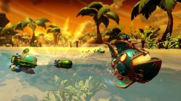 SSC_Reef Ripper_Dive Bomber
