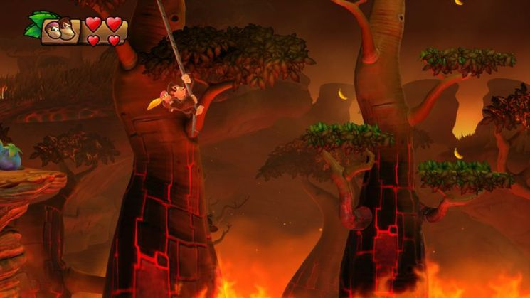 Donkey Kong Country Tropical Freeze (6)