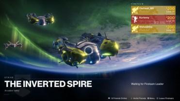 Destiny 2 beta 07