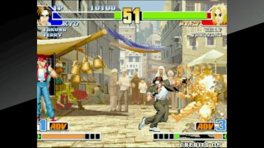 king-fighters-98