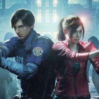 Resident Evil 2 story trejler