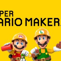 Super Mario Maker 2 (2019)