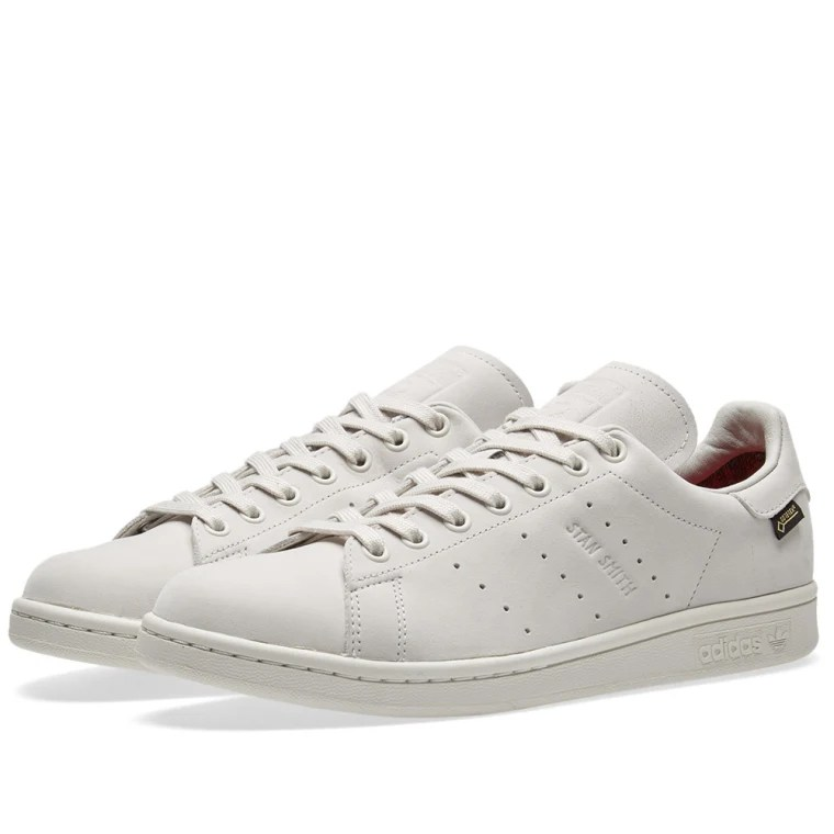 Adidas Stan Smith GTX Grey One 1