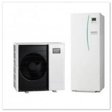 Marknadsledande luft/vattenpump Ecodan