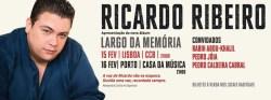 Ricardo Ribeiro Casa da Musica