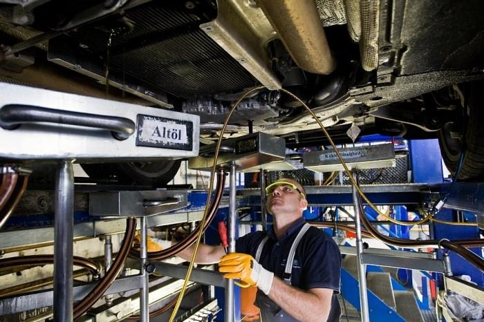 Utilization Of BMWs