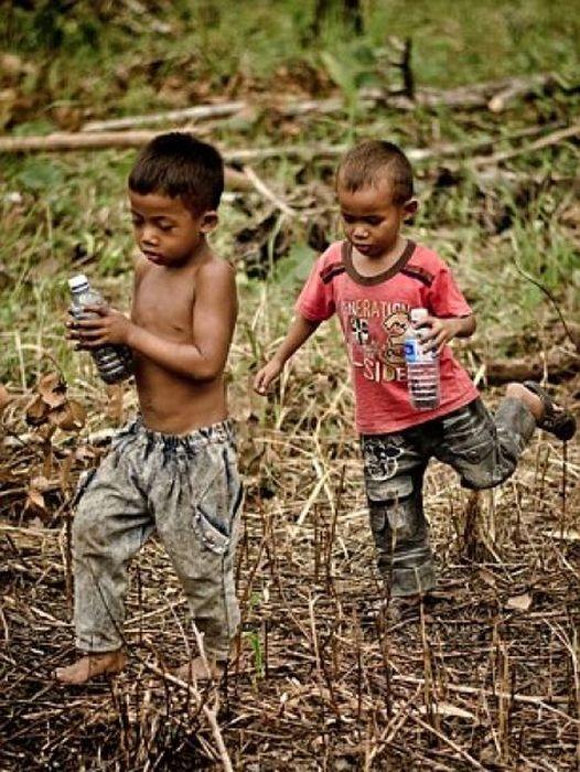 Фаст-фуд в Камбодже