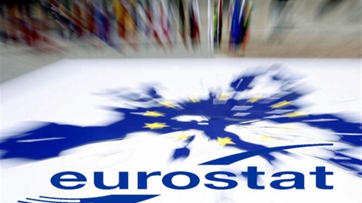 Eurostat: Τρεις ελληνικές Περιφέρειες στις φτωχότερες της Ε.Ε.